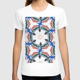 isis circles T-shirt