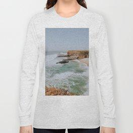 california coast ii / santa cruz Long Sleeve T-shirt