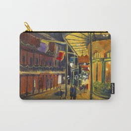 Nola at Night Carry-All Pouch