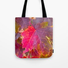 Fall Party Tote Bag