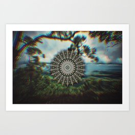 Wilderness Art Print