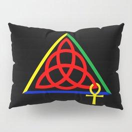 Cabot Kent Hermetic Temple Sigil Pillow Sham
