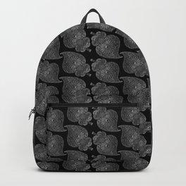 Heart of Viana-Portuguese filigree-Jewellery-Pattern Backpack