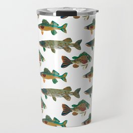 Freshwater Favorites Travel Mug