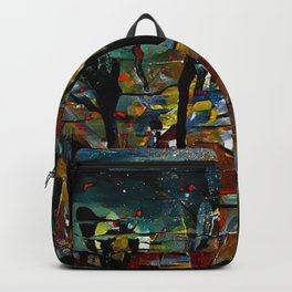 Happy Happy Backpack