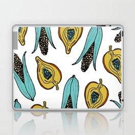 Fall Fruits Laptop & iPad Skin
