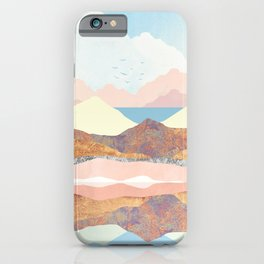 Summers Day iPhone Case