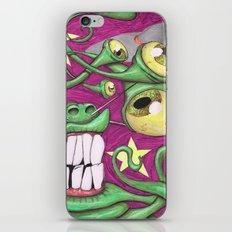 Invasion Phreak iPhone & iPod Skin