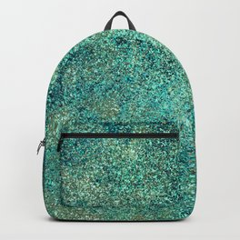 Oxidized Copper Backpack