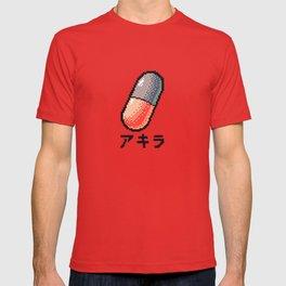 Akira - What a pill ? T-shirt