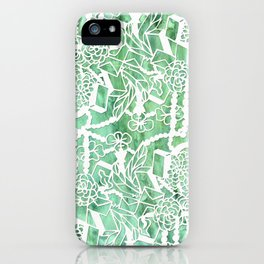 The Joy Luck Club iPhone Case