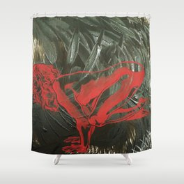 Seduction Shower Curtain