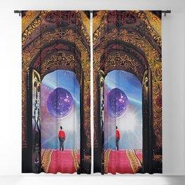 The Door Blackout Curtain