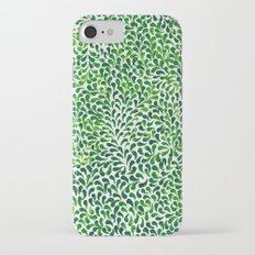 Leafy greens Slim Case iPhone 7