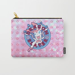 Dragon Slayer Carry-All Pouch