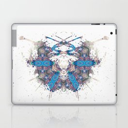 Inkdala XXXIV Laptop & iPad Skin