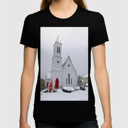 St. Paul's Episcopal Church T-shirt