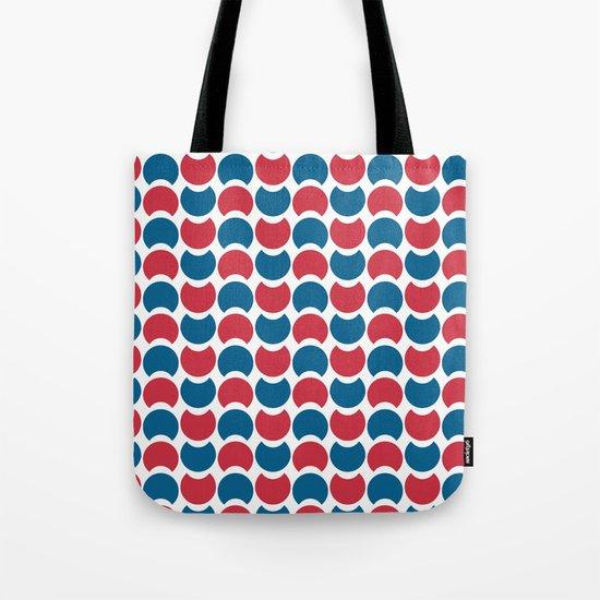 Hob Nob America Tote Bag