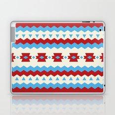 RIP Pattern Laptop & iPad Skin