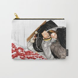 Love will bring us Carry-All Pouch