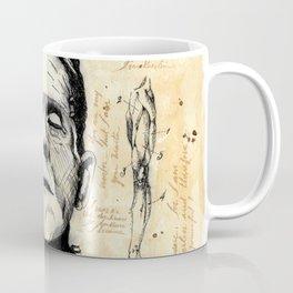Frankenstein´s Monster Coffee Mug