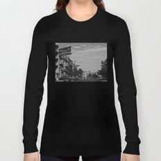 Mile-end Long Sleeve T-shirt