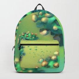Evil Virus Backpack