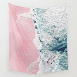 sea of love II Wall Tapestry