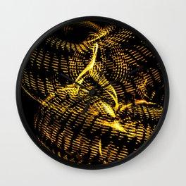 King cobra Wall Clock