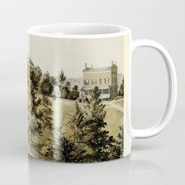 Rutgers 1849 Coffee Mug