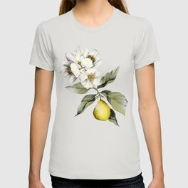 Jasmin & Bergamot T-shirt