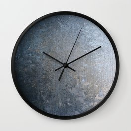 The cool down Wall Clock