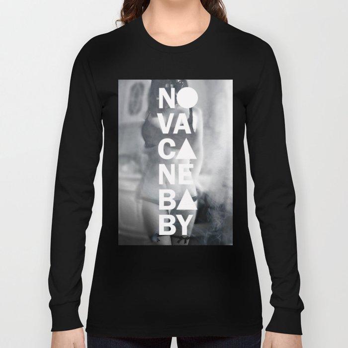 Smoky Long Sleeve T-shirt