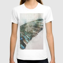 An angel lost its wing T-shirt