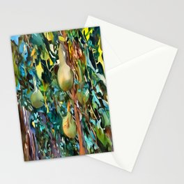 Gourds After John Singer Sargent Stationery Cards