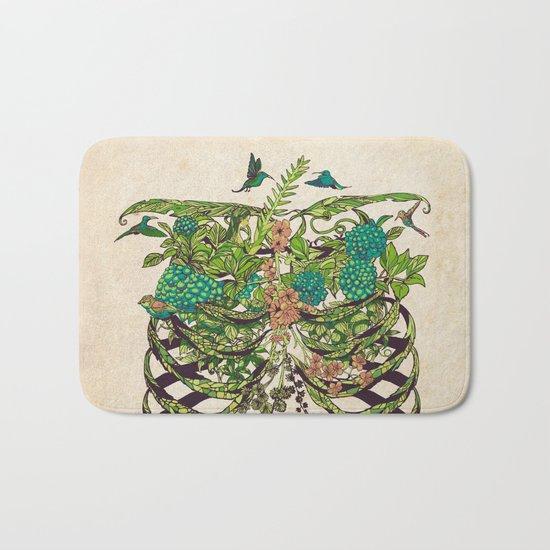Daydreamer Vintage Bath Mat