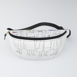 AWESOME GIRLS Fanny Pack