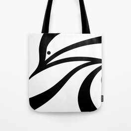 Elsewhere Tote Bag