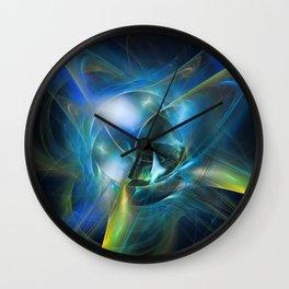 Calpyso Wall Clock