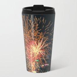 Firework collection 1 Travel Mug