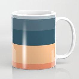 Sunrise Fade Coffee Mug