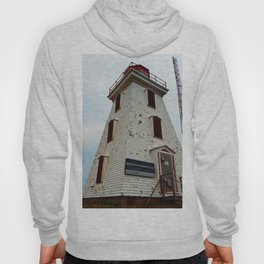 Cape Egmont Lighthouse and Communication Tower Hoody