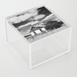 Homestead Acrylic Box