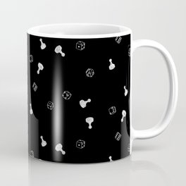 Roll the Dice Coffee Mug
