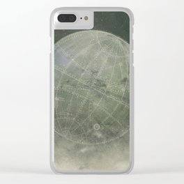 Starmaker journey Clear iPhone Case