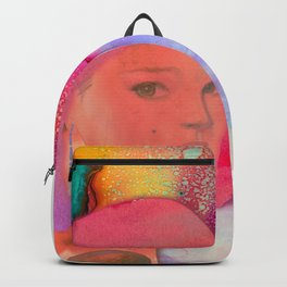 HELLO STRANGER Backpack