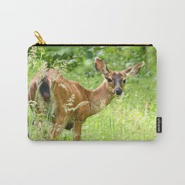 Doe, a Deer Carry-All Pouch