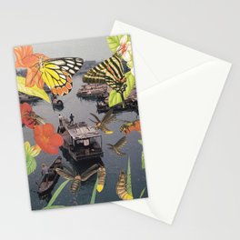 Saigon Stationery Cards