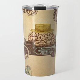 Intelligent Car Travel Mug