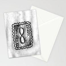 4EVR Stationery Cards